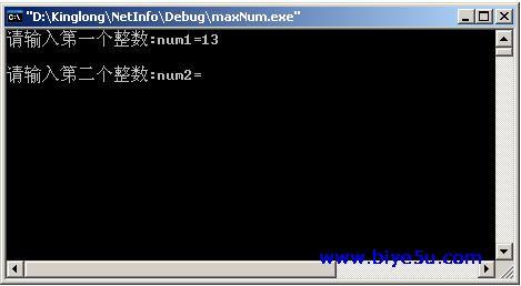 c语言程序的基本结构与格式